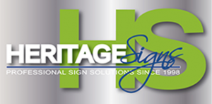 HeritageSigns