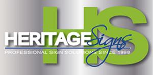 HeritageSigns